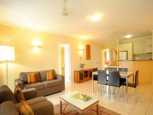 Bay Village Tropical Retreat & Apartments Cairns - Interior