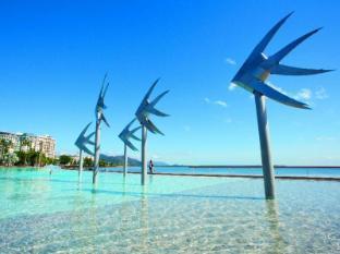 Bay Village Tropical Retreat & Apartments Cairns - Surroundings