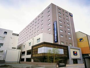 Comfort Hotel Kumamoto Shinshigai