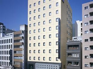 Comfort Hotel Tokyo Higashi Nihombashi Tokyo - Hotel Exterior