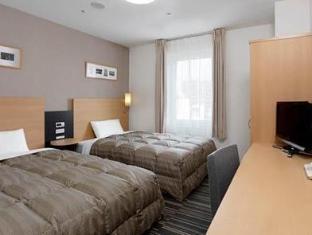 Comfort Hotel Tokyo Higashi Nihombashi Tokyo - Guest Room