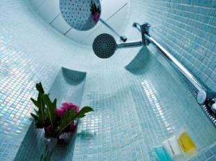 دورسيت مونكوك هونج كونج هونج كونج - حمام