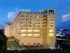 Four Points By Sheraton Jaipur City Square Hotel | India Budget Hotels