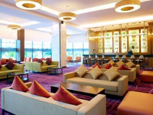Century Kuching Hotel Kuching - Aula