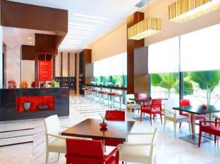 Century Kuching Hotel Kuching - Koffiehuis/Café