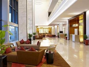 Century Kuching Hotel Kuching - Vestibule