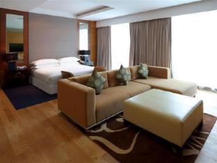 Century Kuching Hotel Kuching - Chambre