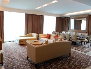 Century Kuching Hotel Kuching - Hotellin sisätilat