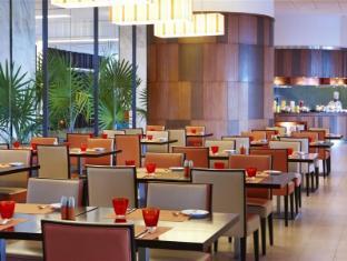 Century Kuching Hotel Kuching - Restaurant