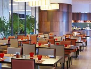 Century Kuching Hotel Kuching - Ravintola