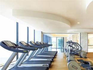 Century Kuching Hotel Kuching - Fitness Room