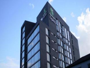 Holiday Inn Express Manchester Cc Oxford Road