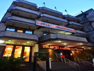 โรงแรมชานติ พาเลส เวสต์ พาเทล นาการ์