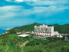 Dalian International Finance Conference Center | Hotel in Dalian