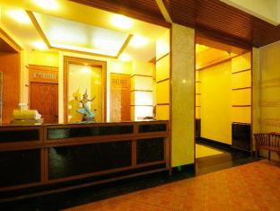 Khaosan Palace Hotel Bangkok - Lobby