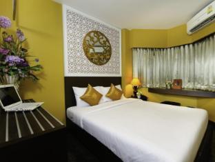 Khaosan Palace Hotel Bangkok - Guest Room
