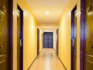 Khaosan Palace Hotel Bangkok - Interior