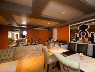 Khaosan Palace Hotel Bangkok - Restaurant