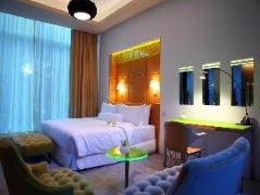 klapsons, The Boutique Hotel | Cheap Hotels in Singapore