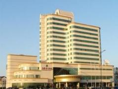 Ningbo LeBanner Xinguang Hotel | Hotel in Ningbo