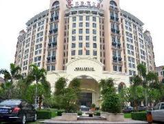 Pleasant Grasse Hotel   Hotel in Guangzhou