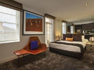 Quest East Melbourne Melbourne - Guest Room