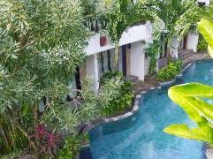 Seminyak Town House Indonesia