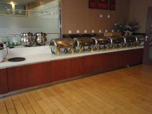 Tai Mu Shan International Business Hotel Beijing - Buffet