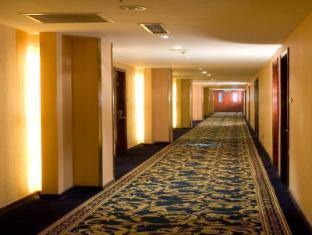 Tai Mu Shan International Business Hotel Beijing - Interior