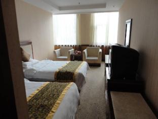 Tai Mu Shan International Business Hotel Beijing - Guest Room
