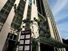 GTower Hotel | Malaysia Budget Hotels