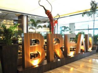 GTower Hotel Kuala Lumpur - Bread Lounge