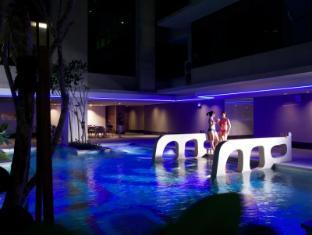 GTower Hotel Kuala Lumpur - Swimming Pool