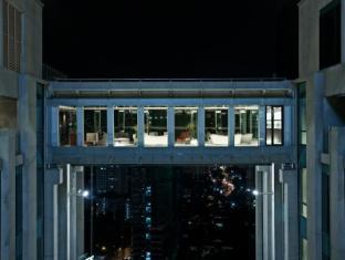 GTower Hotel Kuala Lumpur - Bridge Bar Exterior