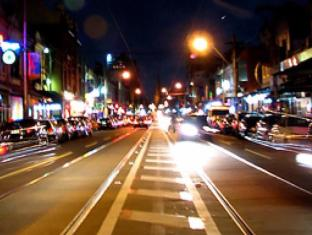 Tyrian Serviced Apartments Melbourne - Surroundings