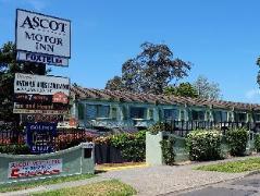 Ascot Motor Inn Australia