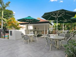 Windsurfer Resort Gold Coast - Facilities