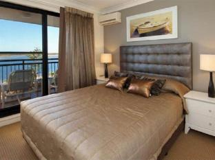 Windsurfer Resort Gold Coast - Guest Room