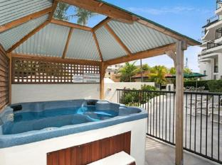 Windsurfer Resort Gold Coast - Spa