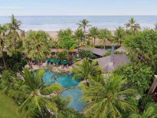 Legian Beach Hotel Bali - Coco Pool