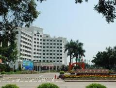 Zhuhai Holiday Resort Hotel   Hotel in Zhuhai