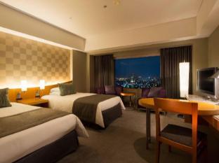 Cerulean Tower Tokyu Hotel Tokyo - Guest Room