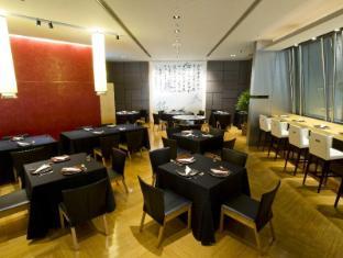 Cerulean Tower Tokyu Hotel Tokyo - Chen Chinese restaurant