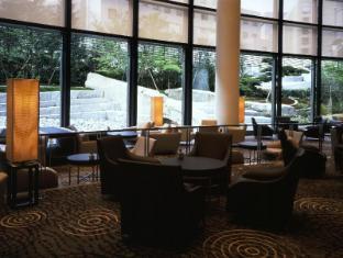 Cerulean Tower Tokyu Hotel Tokyo - Zabou -Lobby Lounge