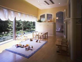 Cerulean Tower Tokyu Hotel Tokyo - Kid's club