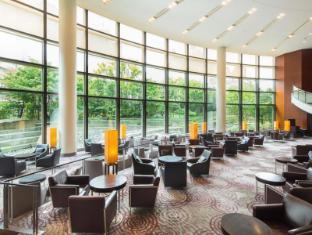 Cerulean Tower Tokyu Hotel Tokyo - Garden Lounge - Zabou