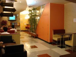 The Regent Silom Hotel Bangkok Bangkok - Lobby