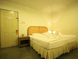 The Regent Silom Hotel Bangkok Bangkok - Guest Room