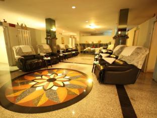 The Regent Silom Hotel Bangkok Bangkok - Spa