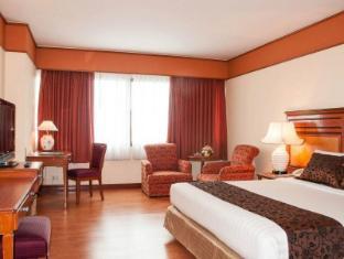타운 인 타운 호텔 방콕 - 게스트 룸